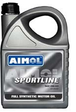 AIMOL SPORTLINE 0W-40
