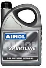 AIMOL SPORTLINE 5W-50