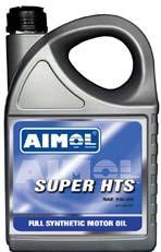 AIMOL SUPER HTS 5W-40