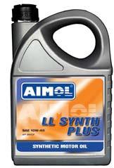 AIMOL SYNTH POWER 15W-50