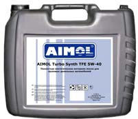 AIMOL TURBO SYNTH TFE 5W-40