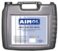 AIMOL TURBO TFE 10W-40