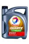 Моторное масло QUARTZ 9000 FUTURE 0W-20