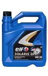 Моторное масло SOLARIS DPF 5W-30